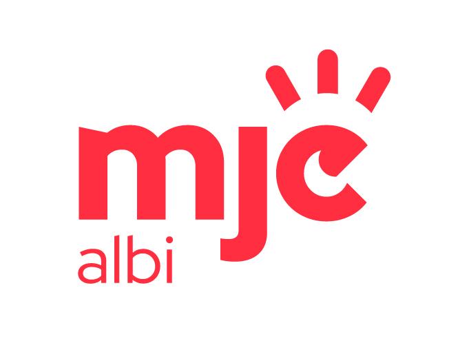 logo de la MJC d'Albi 81
