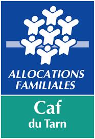 CAF du Tarn - Partenaire FDMJC 81