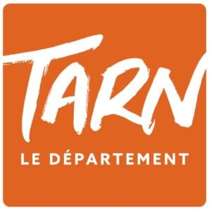 Conseil départemental du Tarn - partenaire de la Fédération Départementale des MJC du Tarn 81