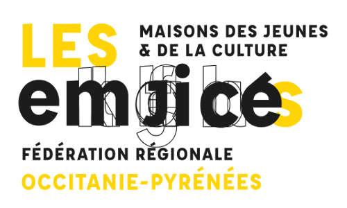 Fédération Régionale MJC Occitanie Pyrénées - Partenaire de la FD MJC 81 Tarn